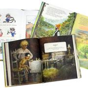 Десять лучших детских книг июня