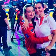 Екатерина Стриженова: 'Руки нашей дочери зять попросил по скайпу'