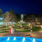 Отдых в Анапе-2014. Отель 5* и все для детей