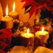 Анна Курская: Новогодняя мастерская: поделки из баночек от детского питания