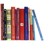 Детские книги: читаем летом. Список для детского чтения