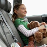 Пенни Уорнер: Чем занять ребенка в дороге? 3 игры для путешествия