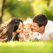 Гретхен Рубин: Новая семейная привычка: как привить ее детям и взрослым