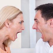 Не спешите разводиться! Ссоры между мужем и женой – это нормально