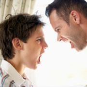 Подросток: когда родители не справляются