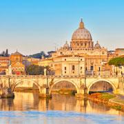 Рим без Колизея и Милан без аутлетов: что посмотреть и куда сходить