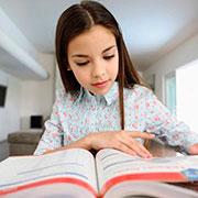 Как подготовить ребенка к школе: грамота и счет