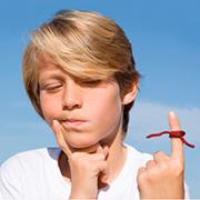 Как развить память и внимание у ребенка