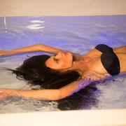 Поляева Елена: Флоатинг: необычная процедура от усталости и стресса