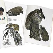 Лучшие детские книги о животных художников Чарушиных