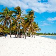 Отдых на Кубе – самостоятельно: прогулки по Гаване и пляж Варадеро
