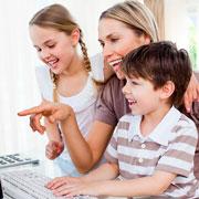 Как подготовить ребенка к школе: расширяем кругозор