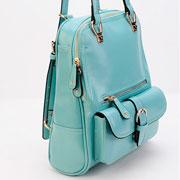 Женские рюкзаки: выбираем городской вариант. Обзор новинок