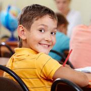 Виктор Бирюков, А. Черницкий: Место ребенка в классе: отверженный или звезда?