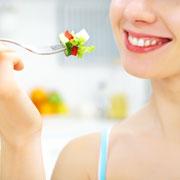 5 правил составления диеты: для похудения и не только