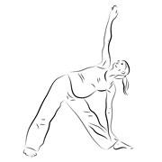 Дороти Гуэрра: Йога для беременных: 6 поз для первого триместра