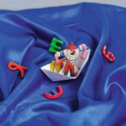 Игры с буквами – для дошкольников и первоклассников
