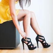 Как ходить на каблуках: руководство пользователя