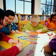 Подготовка к школе: когда начинать? Нужны ли ребенку ''развивалки''