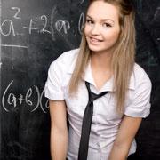 Школьная форма для девочек: 10 способов придать ей шика