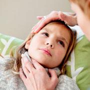Как быстро победить боль в горле