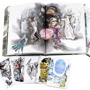 Ника Гольц: ''Книга - это театр''. Лучшие иллюстрации к сказкам
