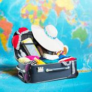 Эллен Фейн, Шерри Шнайдер: В отпуск без мужа? Плюсы семейного отдыха и общего бюджета