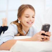 Родители, дети и смартфон: 6 правил. Как не потеряться в Сети
