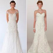 Свадебное платье: о чем говорит ваш выбор