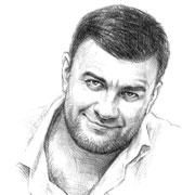 Михаил Пореченков: 'Самая большая радость сегодня – дети'