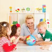 Как относиться к истерикам детей, детскому саду и школе