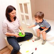 Лучшие осенние игры для малышей. Развиваем пальчики и речь