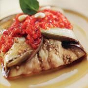 Блюда из кабачков и баклажанов в духовке: рататуй и рулеты