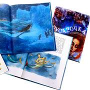 'Русалочка' Андерсена. 6 лучших изданий любимой книги