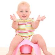 Можно ли избаловать младенца?