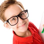 Упражнения для глаз: как улучшить зрение у детей
