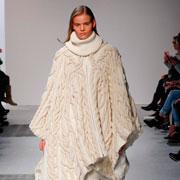 Тренды осени 2014: женская одежда от лучших дизайнеров