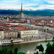 Отдых в Италии: Турин. Египетские мумии, прошутто и самый большой рынок в Европе
