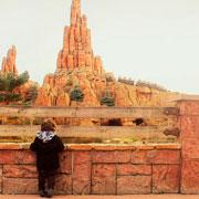 Диснейленд в Париже: стоит ли ехать с малышом?