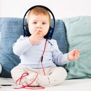 Ребенок и искусство. Часть VI. Идем слушать классическую музыку!