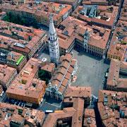 Отдых в Италии: Модена, 'Феррари' и голая правда об итальянских мужчинах
