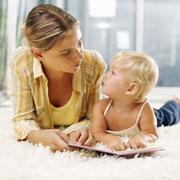 Стать хорошей мамой. Кто помогает, кто мешает