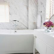 Дизайн ванной: тенденции 2015