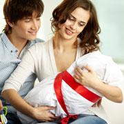 Время родов: памятка для родителей