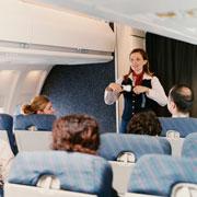 Можно ли беременной... летать на самолете?