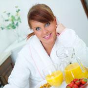 Лидия Ионова: Диета доктора Ионовой: каких продуктов и сколько есть, чтобы похудеть