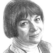 Диана Машкова: Марьяна Безруких: ''У нас в стране домостроевское воспитание''