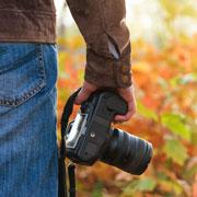 Осенняя фотосессия: советы начинающим фотографам