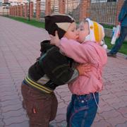 Моя 'цыганская семья': трое детей и пятеро внуков