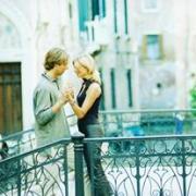 За десять лет до любви... Муж – не обязательно алкоголик или принц